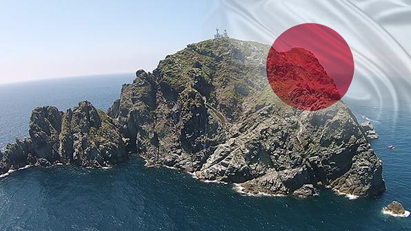 [유머] 독도는 한국땅이 아니다 -  와이드섬